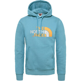 The North Face Drew Peak Pullover Hoodie Herre storm blue